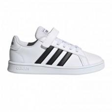 Adidas Grand Court C EF0109 Λευκό