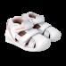 BIOMECANICS Παπουτσοπέδιλο 212115 Λευκό