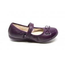 CLARKS Μπαλαρίνα DANCE Rosa Pre Purple