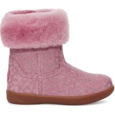 Ugg Μποτάκι  Jorie II Glitter 1113898T Pink